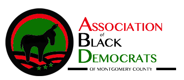 Association of Black Democrats logo