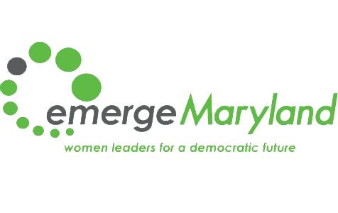 Emerge Maryland logo