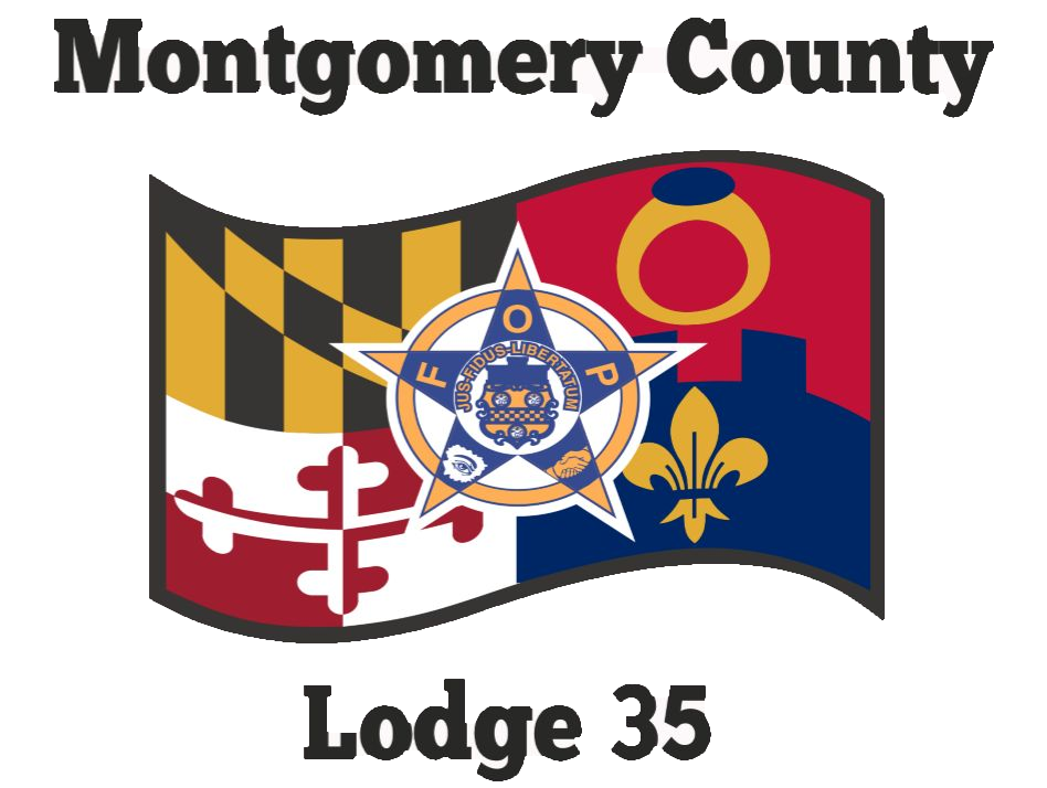 Montgomery County Lodge 35 logo