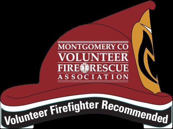Volunteer Fire & Rescue Assn logo